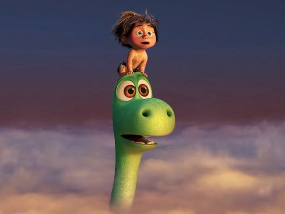 The Good Dinosaur - Walt Disney Pictures