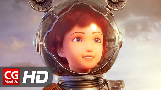 **Award Winning** CGI 3D Animated Short Film: Green Light Animated Short Film by Seongmin Kim. Featured on CGMeetup